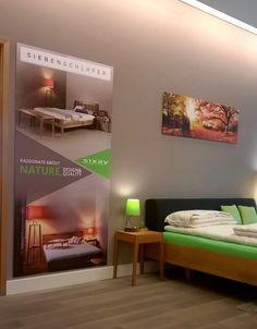 Siebenschläfer München - MAMMA bed Bench, Storage, Furniture, Home Decor, Homemade Home Decor, Larger, Benches, Home Furnishings, Desk