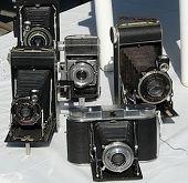 Long Beach Antique Market -- need a legit camera
