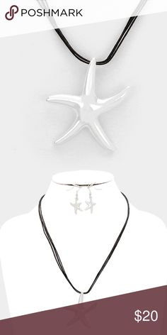"""Starfish Set 