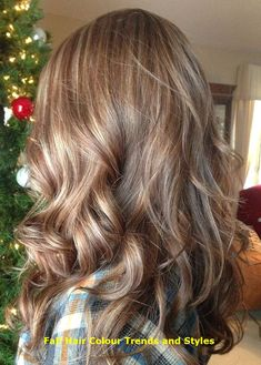 New Hair Color Blonde With Lowlights Lighter Caramel Highlights Ideas Love Hair, Great Hair, Gorgeous Hair, Ombré Hair, New Hair, Curls Hair, Hair Weft, Corte Y Color, Hair Color And Cut