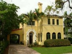 2512 North Greenway Drive, Coral Gables FL 33134