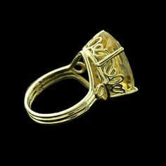 Buy Large Citrine, loose gemstones and jewelry items online. Citrine Ring, Loose Gemstones, Rings For Men, Wedding Rings, Engagement Rings, Gold, Stuff To Buy, Jewelry, Jewels