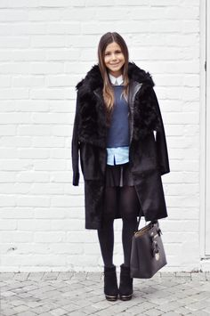 Cleo Marcopulos, Fashion Intern