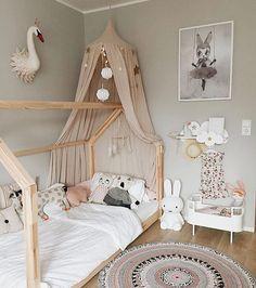 bed set-up