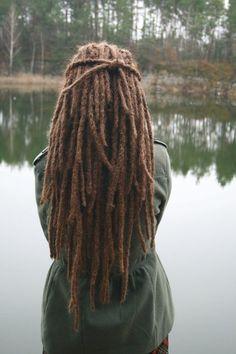 Dreadlocks   via Tumblr on We Heart It. http://weheartit.com/entry/83726706