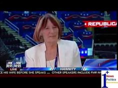 Hillary Clinton & The Benghazi Attack - Pat Smith - Hannity | 1Plus News