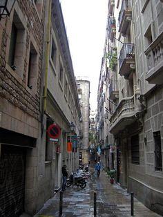 Barcelona by Juan C Tojo