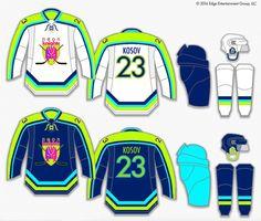 (1) Neon Knights™ Hockey (@NVNeonKnights) | Twitter