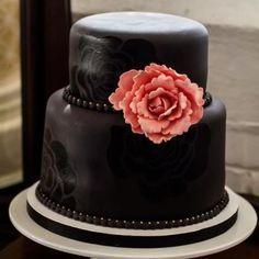 emo birthday cake ideas Google Search Birthday Pinterest