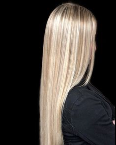#hair #hairstyle #haircut #hairstyles #haircolor #hairdresser #haircolorist #hairstylist #hairart #hairdo #hairgoals #haircare #hairtutorial #haircuts #hairtransformation #hairfashion #hairpainting #hairvideo #hairdressing #hairideas #hairdye Hair Color Balayage, Hair Highlights, Haircolor, Blonde Hair, Haircuts, Hairstyles, Stylists, Long Hair Styles, Hairdresser