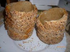 Obrázek Recept - Trdelník