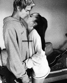 Find images and videos about justin bieber, ariana grande and justin on We Heart It - the app to get lost in what you love. Ariana And Justin, Ariana Grande Justin Bieber, I Love Justin Bieber, Victorious Cast, Beautiful Disaster, Star Wars, Boyfriend Goals, Best Couple, Couple Pictures
