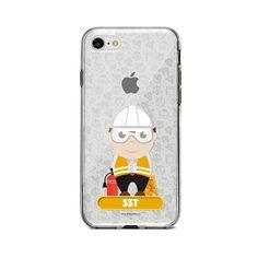 Case - El case del sst, encuentra este producto en nuestra tienda online y personalízalo con un nombre o mensaje. Phone Cases, Messages, Phone Case