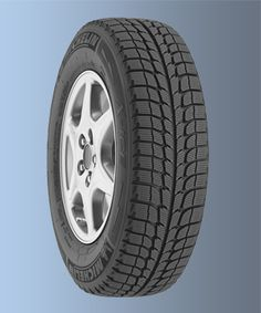 Michelin X-Ice winter tires -- My sedan handles like a 4-wheel drive, SUV with these; actually, it handles even better.