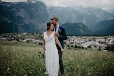 Intime Berghochzeit in Abtenau — miss freckles photography Freckle Photography, Freckles, Austria, Wedding Dresses, Beautiful, Fashion, Salzburg Austria, Wedding Bride, Wedding
