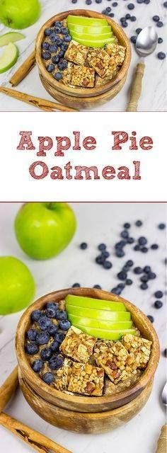 Chilly Autumn mornin Chilly Autumn mornings call for a...  Chilly Autumn mornin Chilly Autumn mornings call for a comforting bowl of Apple Pie Oatmeal! Recipe : http://ift.tt/1hGiZgA And @ItsNutella  http://ift.tt/2v8iUYW