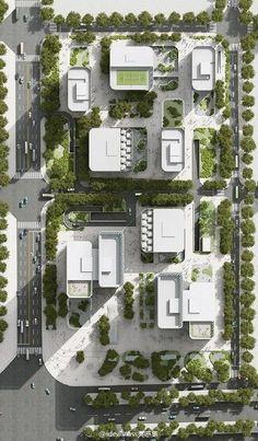 Best landscape architecture masterplan ideas #landscapearchitecture #landscapemasterplan