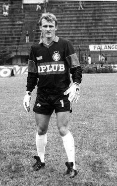 Taffarel 1988