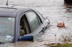 Hurricane Ike - Hurricane Ike Hits Texas - Galveston Hurricanes