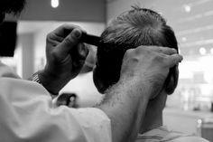 Simulador de corte de cabelo on line