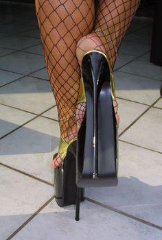 lady barbara nylons