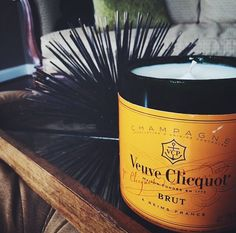 This looks so perfect! Recycled champagne bottles into vintage style candles! www.afterpartycandleco.com #afterparty #afterpartycandleco #candles #vintage #handmade #recycled #repurposed #glass #champagne #bottleservice #gifts #thankyou #industrial #interiordesign #home #handcrafted #wedding #diy #repurposedglass #jewelry #etsy #candle