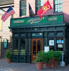 Bar in Annapolis, MD-our favorite local bar in Annapolis but it was hard to choose as there. Are so many great places! DK