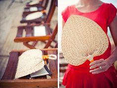 Wedding Favors for Outdoor Wedding ;)