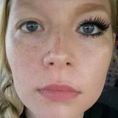 WOW 3D Fiber Lashes Gallery