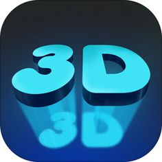3D Art – 3D Wallpapers & 3D Pictures by Pocket Books