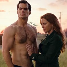Henry Cavill Fan Girl