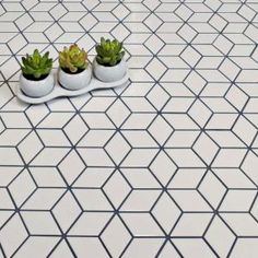 Merola Tile Metro Rhombus Glossy White 10-1/2 in. x 12-1/8 in. x 5 mm Porcelain Mosaic Tile FMTRHOGW at The Home Depot - Mobile