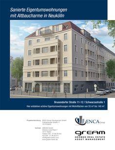 Sanierte Eigentumswohnungen mit Altbaucharme in Neukölln - http://www.exklusiv-immobilien-berlin.de/aktuelle-bauprojekte-berlin/sanierte-eigentumswohnungen-mit-altbaucharme-neukoelln/004281/