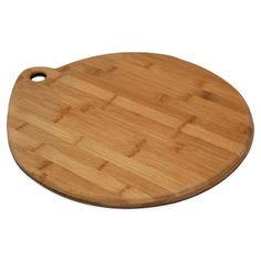 Totally Bamboo Pizza Serving Board.