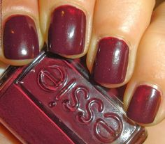 """My Chihuahua Bites!: Essie - Collection """"Shearling Darling"""" : """"Shearling Darling"""""""
