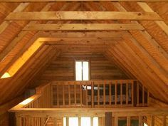 beaded plywood ceiling   to preserve the rafter look in the ceiling we installed