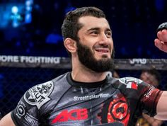 Mamed Khalidov on Why He Never Joined the UFC