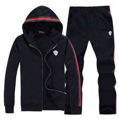 Fashion Gucci Mens Tracksuits