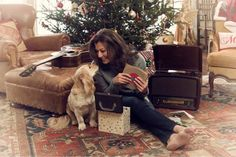 ENTER TO WIN a copy of the newest Amy Grant CD #TennesseChristmas  This Day Has Great Potential