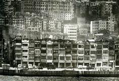 香港舊照片 l  Old Hong Kong picture