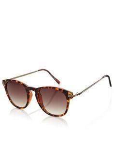 Katie Preppy Sunglasses, £12