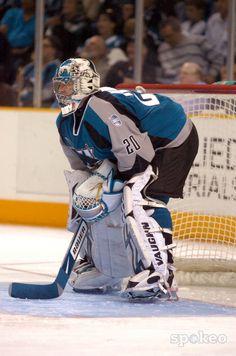 Evgeni Nabokov, San Jose Sharks