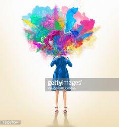 textile dye ideas - Google Search