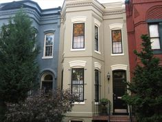 Capitol Hill Vacation Rental - VRBO 228440 - 3 BR Washington House in DC, Capitol Hill Rowhouse - Best Location to See D.C.!