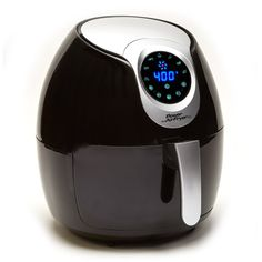 Power Air Fryer Review: Do You Really Need It? This Will Help You Decide! Power Air Fryer Xl, Air Fryer French Fries, Air Fryer Review, Electric Deep Fryer, Best Air Fryers, Sweet Potato Chips, See On Tv, Cooking Tips, Coffee Maker