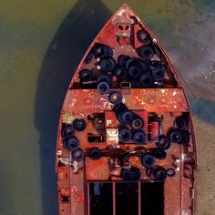 Skeletons of Staten Island: Der Schiffsfriedhof in New York