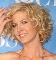 Stylist naturally curly haircuts ideas 42