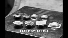 Video Goldschmiedemeisterin Heike Motyl von Goldschmiede Motyl. Weitere Infos im Google+ Post https://plus.google.com/+tipptrick/posts/VsvNFqH5bBX