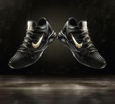 Nike Zoom Kobe VII – Elite Collection
