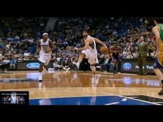 Ricky Rubio Offense Highlights 2012/2013